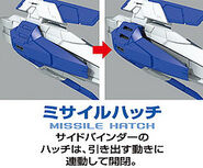 0 Raiser Missile Hatch