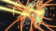 Forbidden Gundam ep44