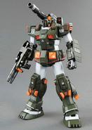 Full armor green for shiro