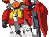 XXXG-01H Gundam Heavyarms