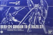 HGUC Gundam TR-6 -Hazel II-