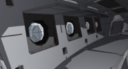 Minerva Missile Launchers 01 (Seed Destiny HD Ep12)