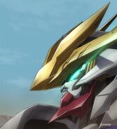 48.ASW-G-08 Gundam Barbatos Lupus Rex (Episode 49)