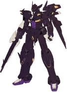 Gundam-gullinbursti