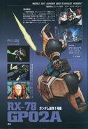 Gundam the Battle Master Perfect Guide 96