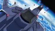 Kusanagi Assembly 01 (Seed HD Ep41)