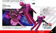 MS-21C - Dra-C - Specs Tech Detail Design