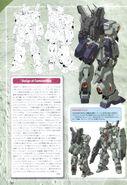 Moon Gundam Mechanical works vol.25 B