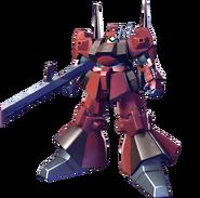 RMS-099 Rick Dias (Gundam Versus)