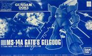 HG Gato's Gelgoog