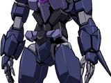 AGP-X1 Alus Core Gundam