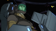Conroy cockpit B