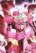 Gundam Walpurgis Chapter II part 1
