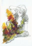 Gundam Wing Novel 2 3