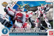 MSM-Unicorn Gundam Ver.TWC