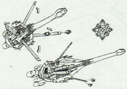 Squid-catapults