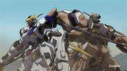 54.ASW-G-08 Gundam Barbatos Lupus Rex (Episode 50)
