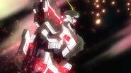 Gundam Perfect Mission (30th anniversary) 19