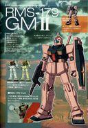 RMS-179 GM II - SpecTechDetailDesign