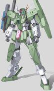 Cherudim Gundam