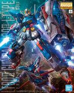 MG Gundam F90II I-Type