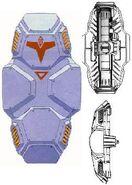 Rx-78gp02a-shield