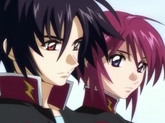 Shinn and Luna