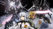 Yzak & Dearka 03 (Seed Destiny HD OP4)