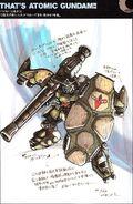 Atomic Gundam