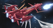 Eternal Rear 02 (Seed Destiny HD Ep39)