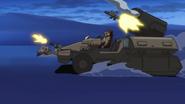 Gatling Truck & Half Truck 02 (Seed HD Ep16)