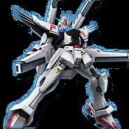 Gundam Diorama Front 3rd F91 Gundam F91 Twin VSBR Type