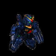 Gundam MK-II Titans (SRW DD)
