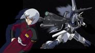 Yzak & Duel Gundam