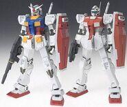 GFF 0026 GundamVerKa-GMVerKa Sample