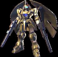 GNMS-XCVII Alvaaron (Gundam Versus) (DLC)