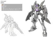 GNX-603T GN-X Profile