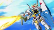 GPB-X80 Beginning Gundam (GPB) 03