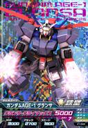Gundam AGE-1 Glansa Try Age 5