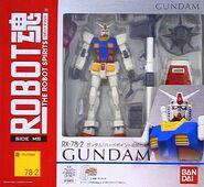 RobotDamashii Rx-78-2 HardPointVersion p01