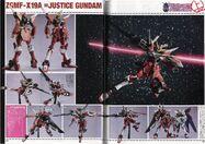 Infinite Justice Magazine1