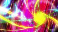 KMK-B01 Kamiki Burning Gundam (Island Wars) 12