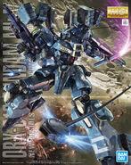 MG Gundam Mk-V