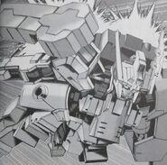 ASW-G-29 Gundam Astaroth Rinascimento (S3 Ch 01) 01