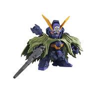 Crossbone Gundam X2 Dash