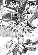 Gundam SEED Novel RAW V2 145