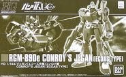 HGUC Conroy's Jegan ECOAS Type
