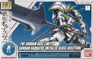 HG Gundam Barbatos -Metallic Gloss Injection-