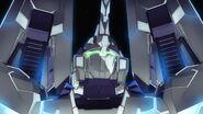 RX-0 Full Armor Unicorn Gundam Plan B (Perfectibility Special Movie 'Unti-L') 04