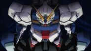 Twilight Axis Red Blur - Gundam Tristan 01